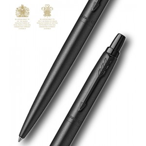 Długopis Parker Royal Jotter XL Monochrome Black BT